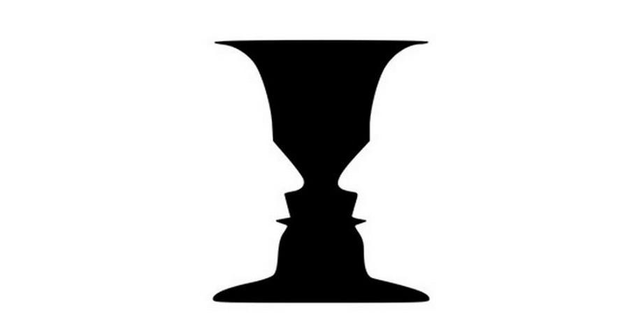 legge di Robin forma-sfondo