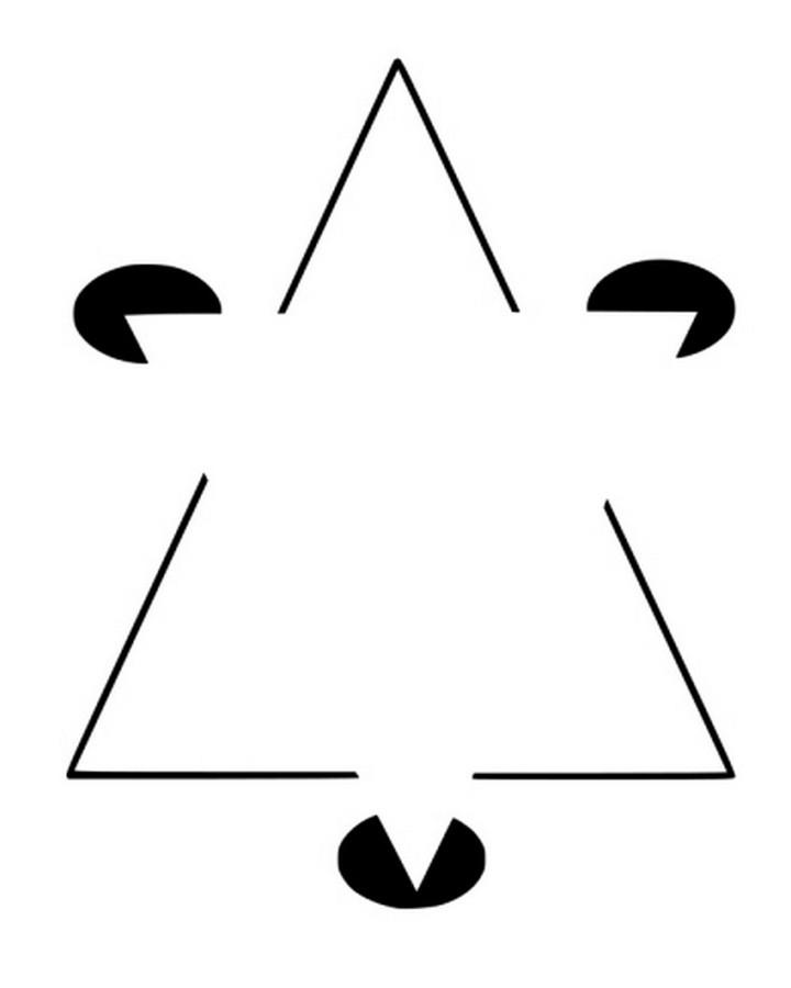 triangolo di Kanisza