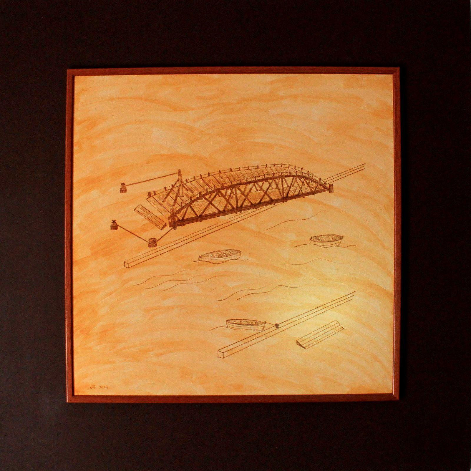 Un ponte tra passato e futuro
